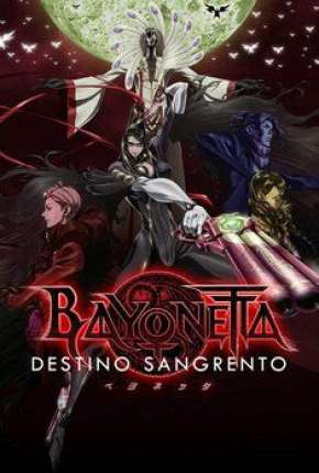 Bayonetta - Destino Sangrento via Torrent