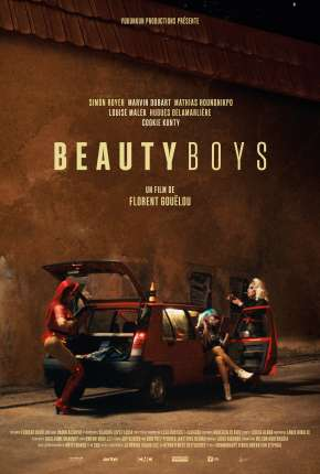 Beauty Boys - Legendado