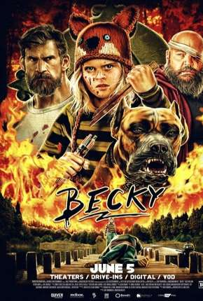 Filme Becky Download