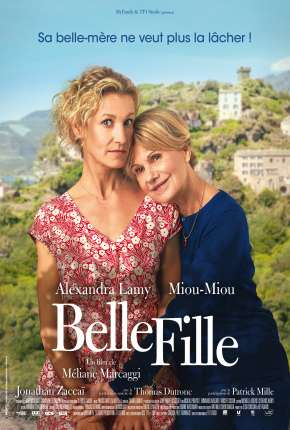 Filme Belle fille - CAM - Legendado Download