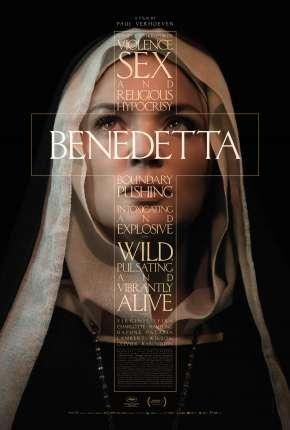 Filme Benedetta - CAM - Legendado Download
