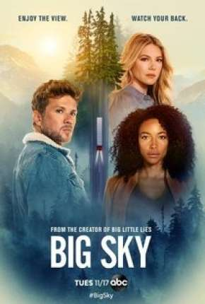 Série Big Sky - 1ª Temporada Legendada Download