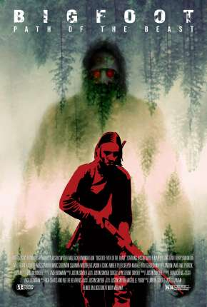 Bigfoot - Path of the Beast - Legendado via Torrent