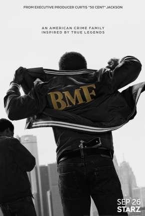 Série Black Mafia Family - 1ª Temporada Download