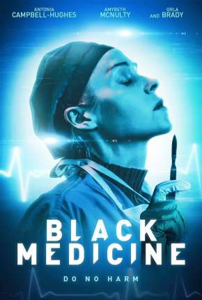 Filme Black Medicine - Legendado Download