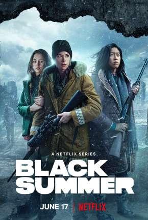 Black Summer - 2ª Temporada Completa