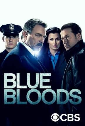 Série Blue Bloods - Sangue Azul - 12ª Temporada Legendada Torrent