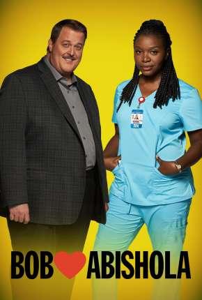 Bob Hearts Abishola - 3ª Temporada Legendada via Torrent