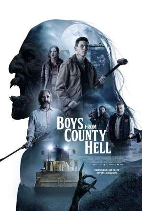 Capa Boys from County Hell - Legendado