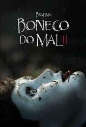 Brahms - Boneco do Mal 2 via Torrent