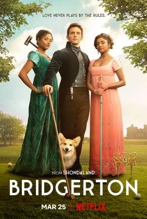 Bridgerton - 1ª Temporada via Torrent
