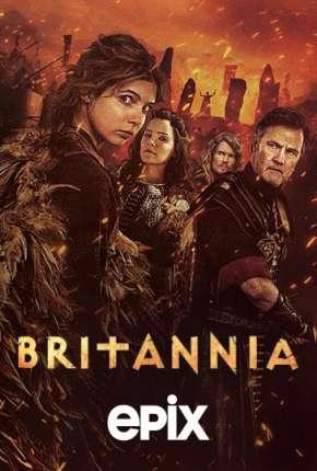 Britannia - 2ª Temporada Completa Legendada