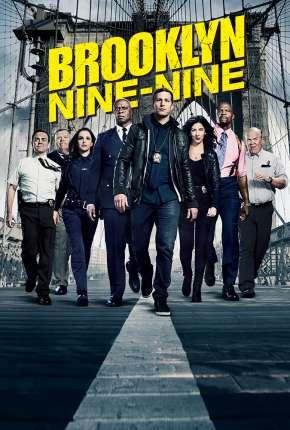 Brooklyn Nine-Nine - 7ª Temporada Dublada e Dual Áudio Download - Onde Baixo