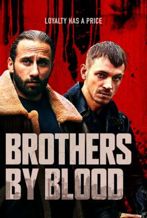 Filme Brothers by Blood Torrent