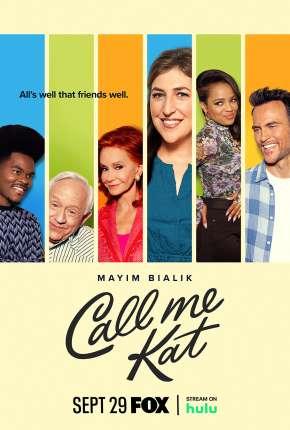 Call Me Kat - 1ª Temporada Completa Legendada via Torrent