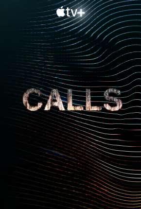 Capa Calls - 1ª Temporada Dublada