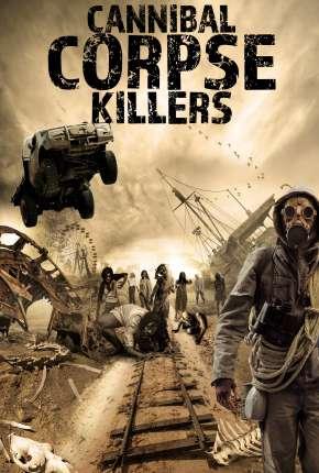 Cannibal Corpse Killers - Legendado via Torrent