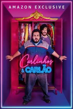 Filme Carlinhos e Carlão Download