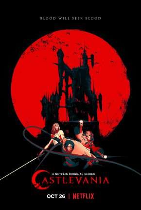 Castlevania - 4ª Temporada Completa