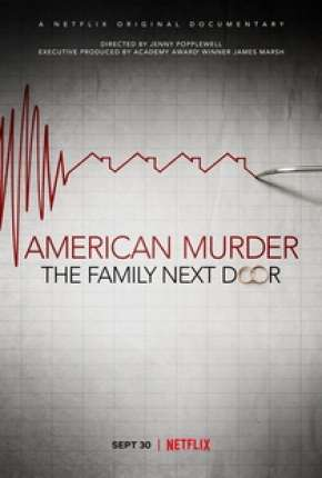 Cenas de um Homicídio - Uma Família Vizinha - Legendado