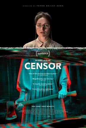 Censor - FAN DUB Dublado e Dual Áudio Download - Onde Baixo
