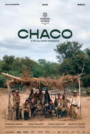 Chaco - Legendado via Torrent