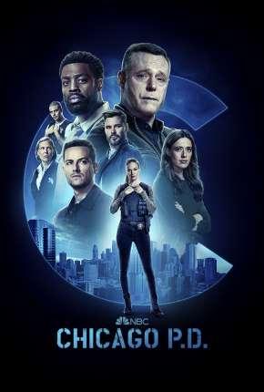 Poster Chicago P.D. Distrito 21 - 8ª Temporada Legendada