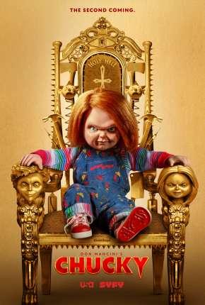 Série Chucky - 1ª Temporada Legendada Download