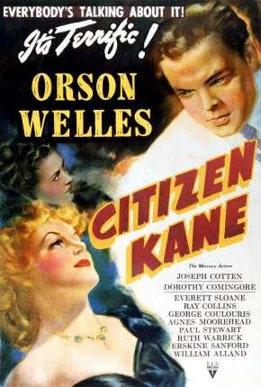 Filme Cidadão Kane - Citizen Kane BluRay Download