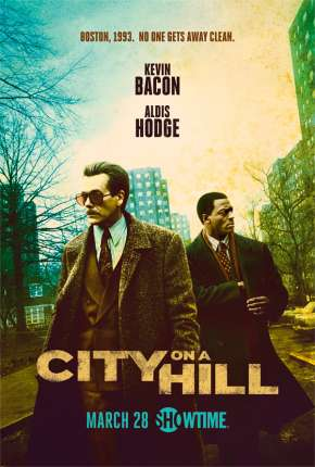 City On A Hill - 2ª Temporada via Torrent