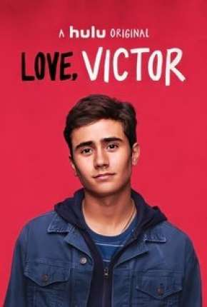 Com Amor, Victor - 1ª Temporada Completa via Torrent