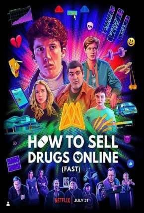 Série Como Vender Drogas Online - Rápido - 3ª Temporada Completa Legendada Download