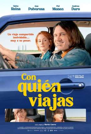 Filme Con quién viajas - CAM - Legendado Download