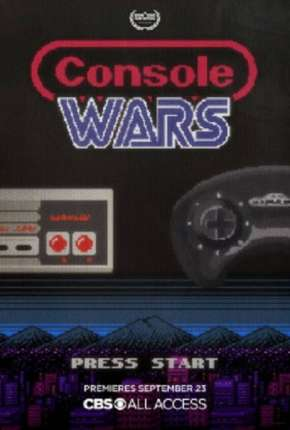 Console Wars - Legendado via Torrent