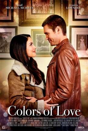 Filme Cores do Amor - FAN DUB Torrent