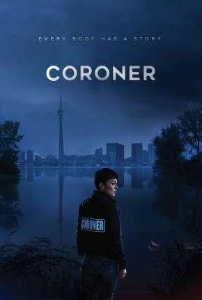 Coroner - 2ª Temporada