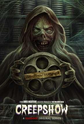 Capa Creepshow - 2ª Temporada Legendada
