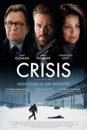 Filme Crisis Download