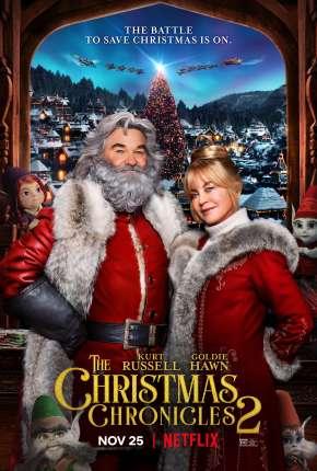 Crônicas de Natal - Parte Dois - CAM - Legendado via Torrent