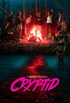 Cryptid - 1ª Temporada Completa Legendada