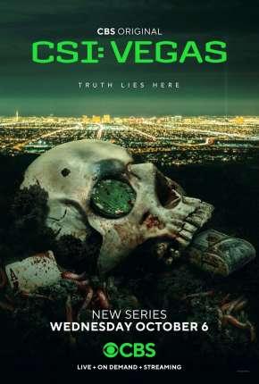Série CSI - Vegas - 1ª Temporada Legendada Download