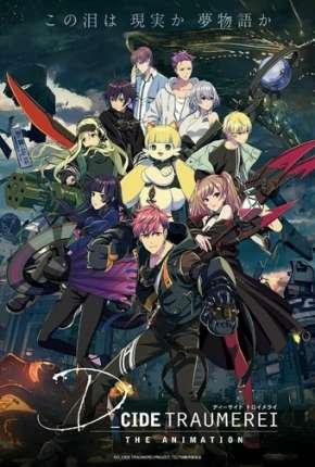 Anime D_Cide Traumerei the Animation - Legendado Torrent
