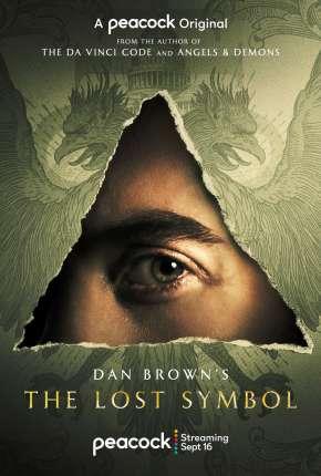 Série Dan Browns The Lost Symbol - 1ª Temporada Legendada Torrent
