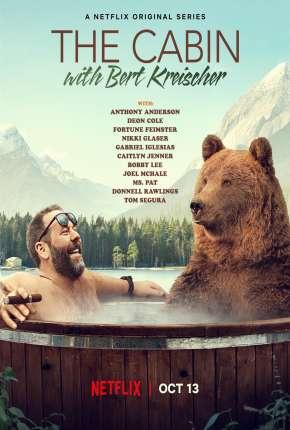 Dando um Tempo com Bert Kreischer - 1ª Temporada Legendada