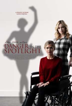 Danger in the Spotlight - Legendado