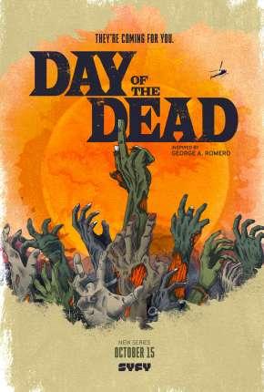 Série Day of the Dead - 1ª Temporada Legendada Torrent