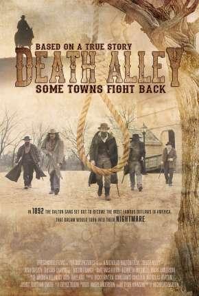 Death Alley - Legendado via Torrent
