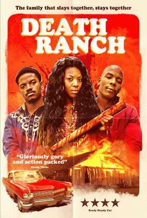 Death Ranch - Legendado