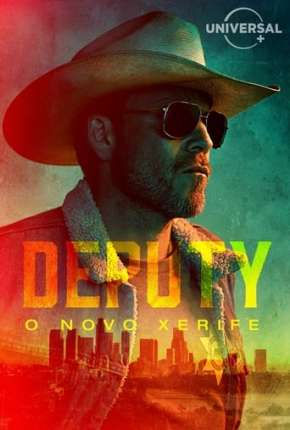 Série Deputy - 1ª Temporada Torrent