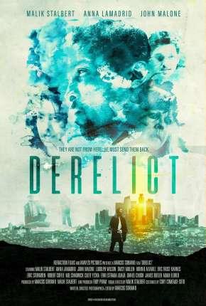 Derelict - Legendado via Torrent